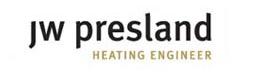 John Presland Ltd Logo